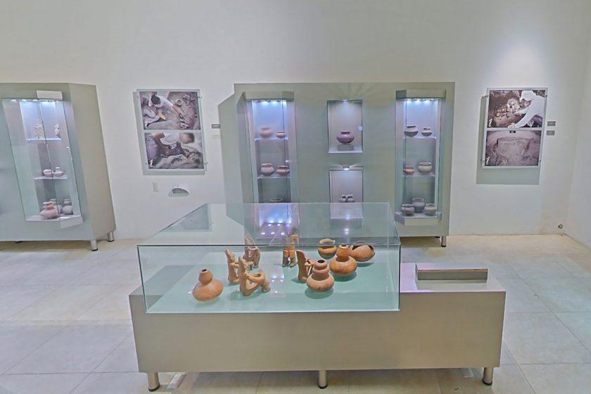 Conoce el Museo Arqueológico de Mascota