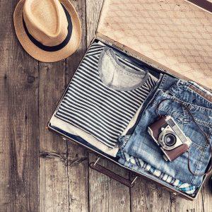 Recomendaciones Para Viajar a Sierra Lago