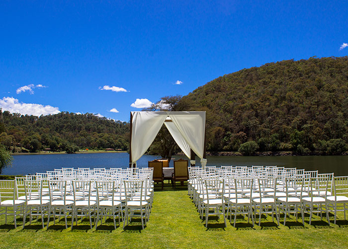Ceremony packages Sierra Lago Weddings