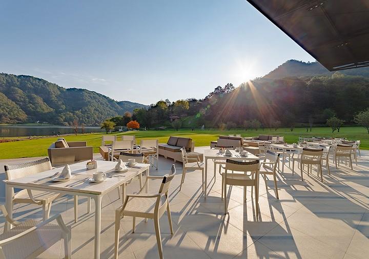 La Terraza Sierra Lago Resort Spa